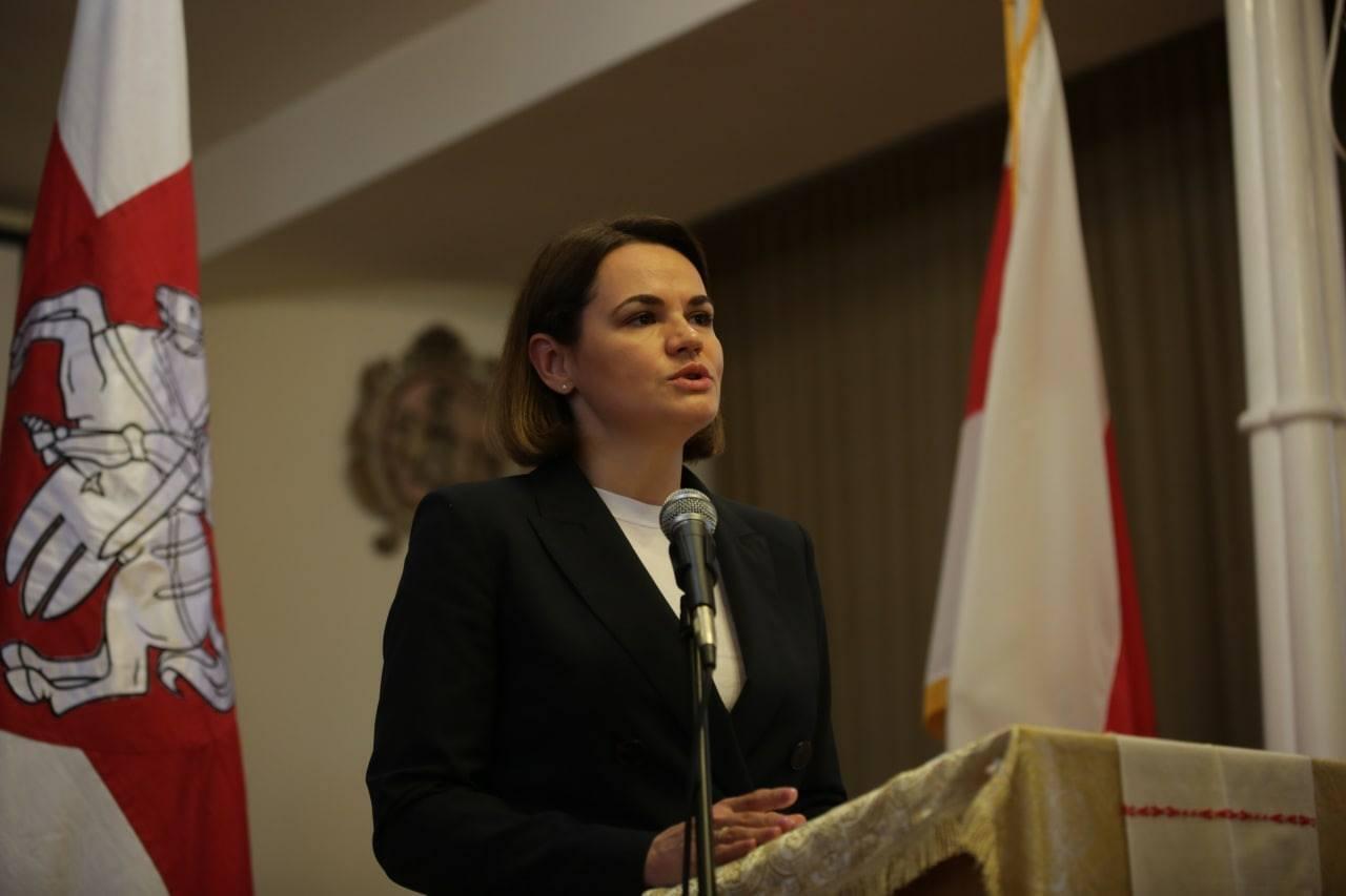 Скласти конкуренцію Лукашенкові на виборах-2020 змогла лише Світлана Тихановська.