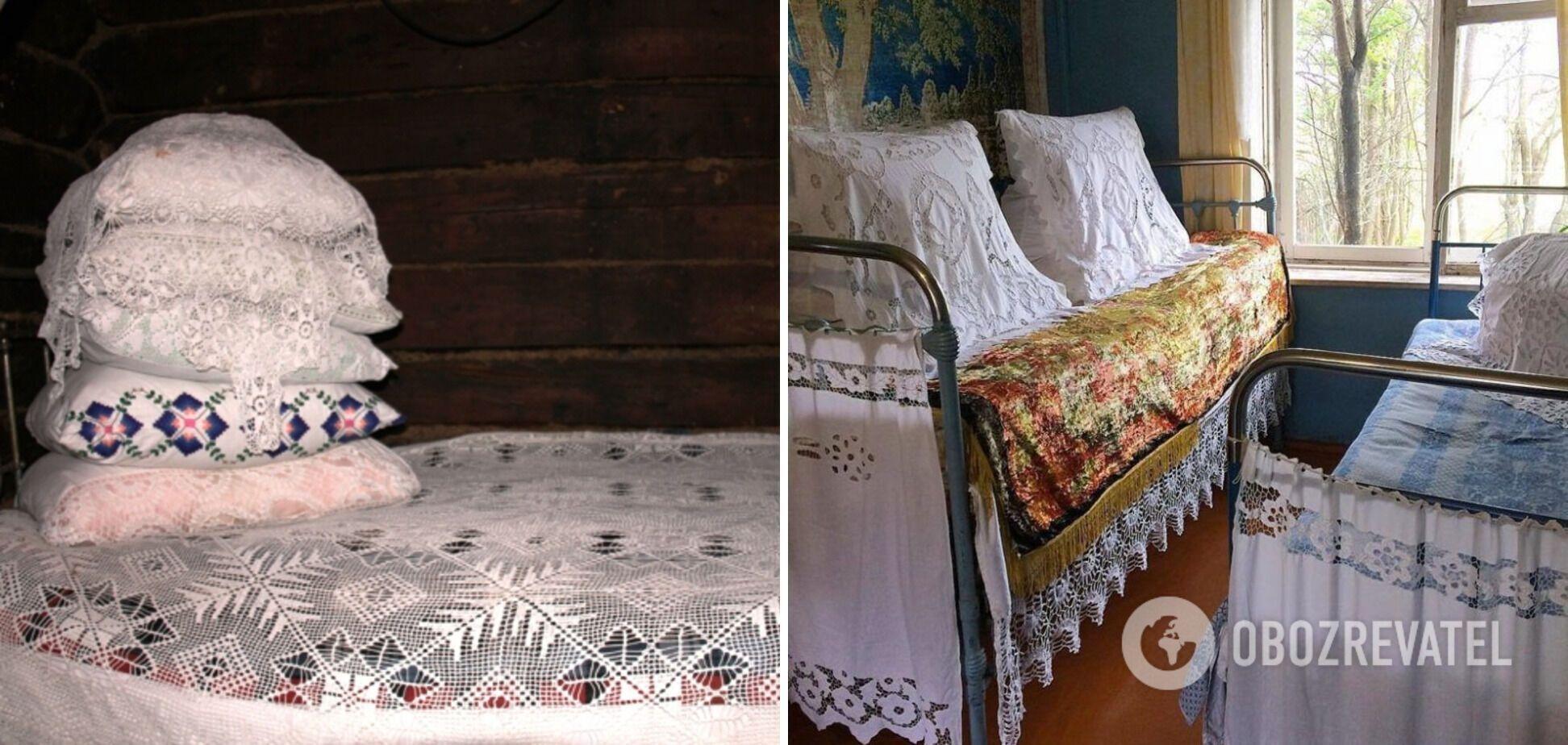 В СРСР колекціонували подушки