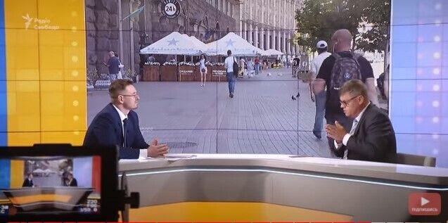 Кузин рассказал о возможных привилегиях для вакцинированных украинцев