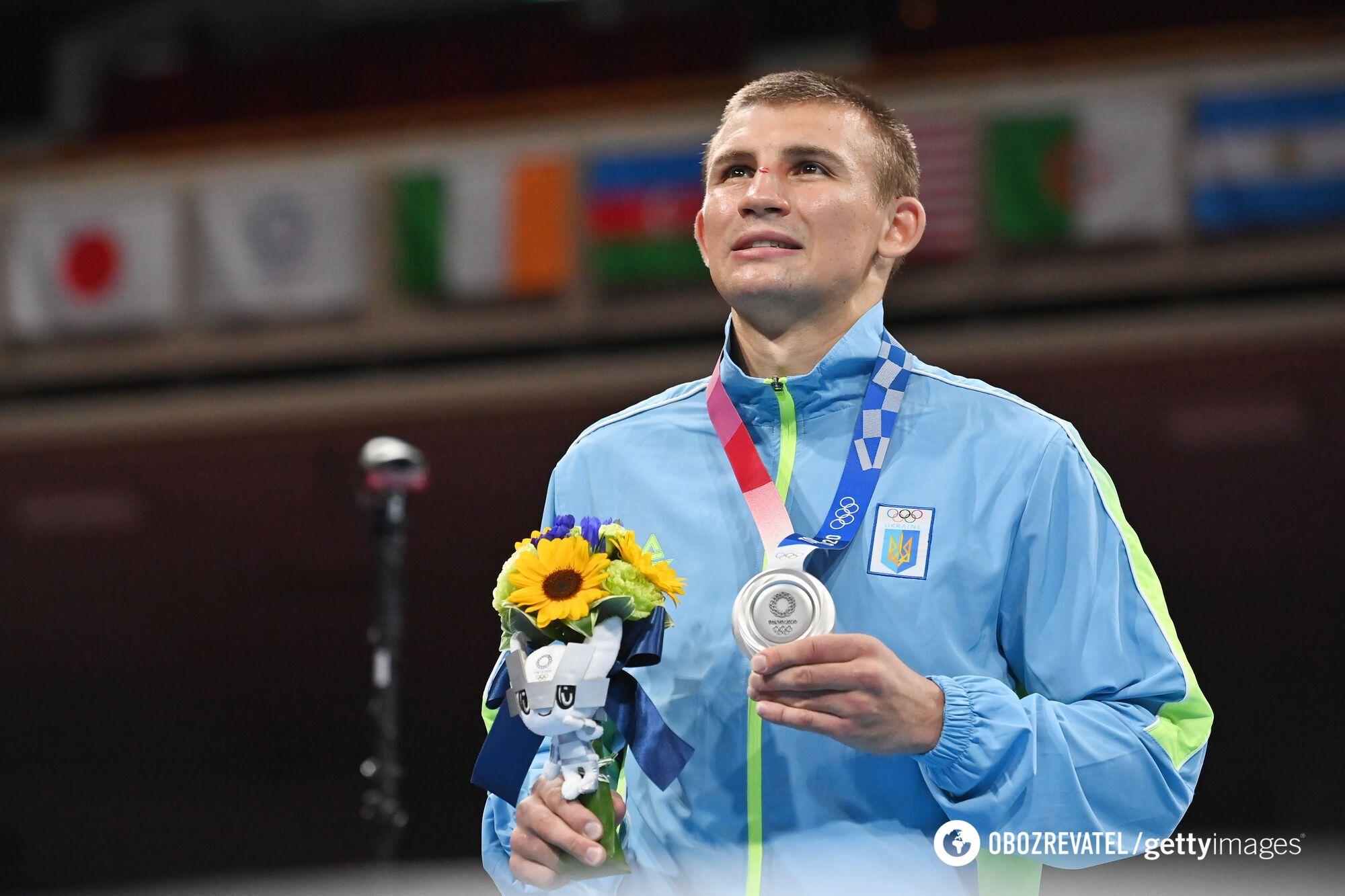 Олександр Хижняк