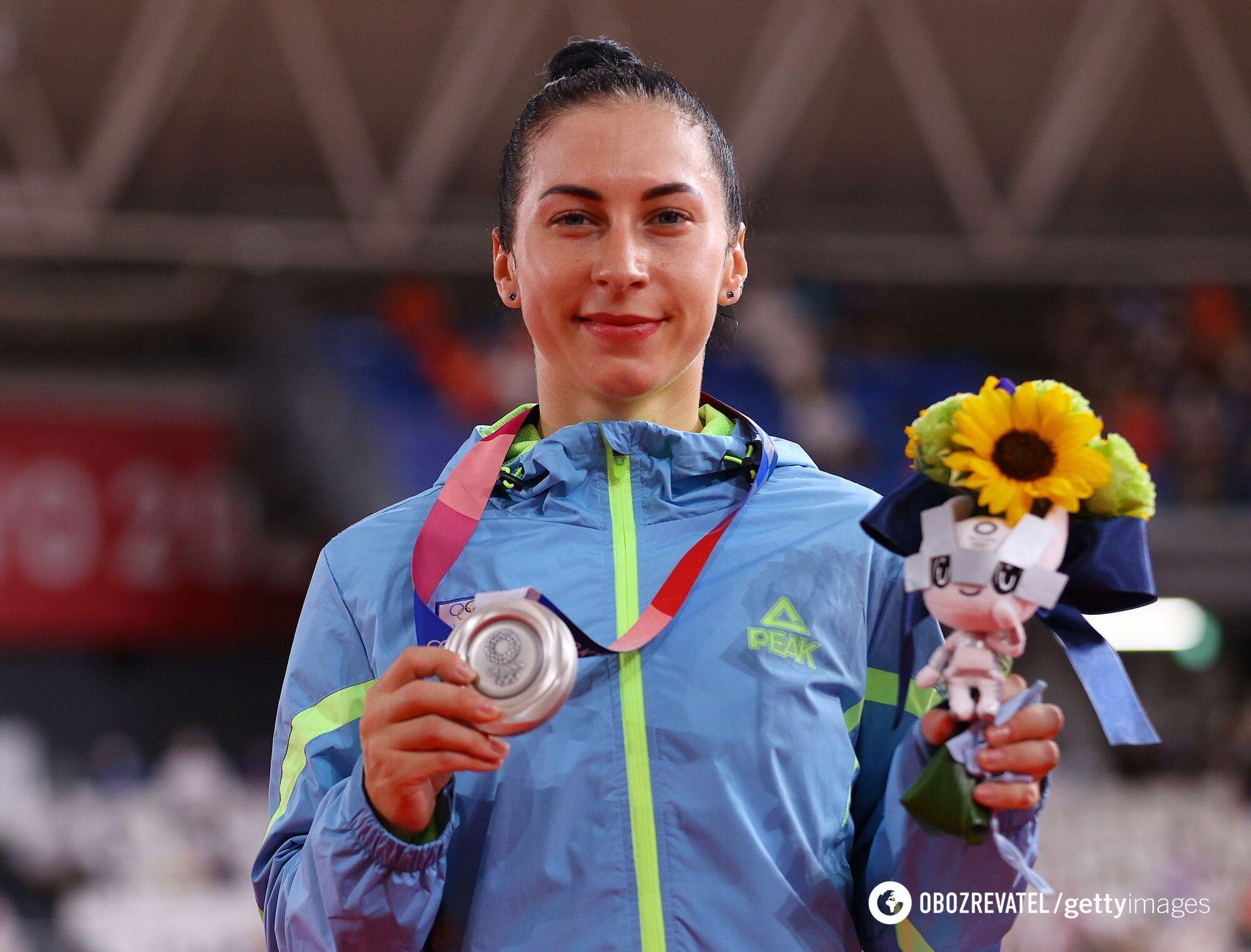 Елена Старикова