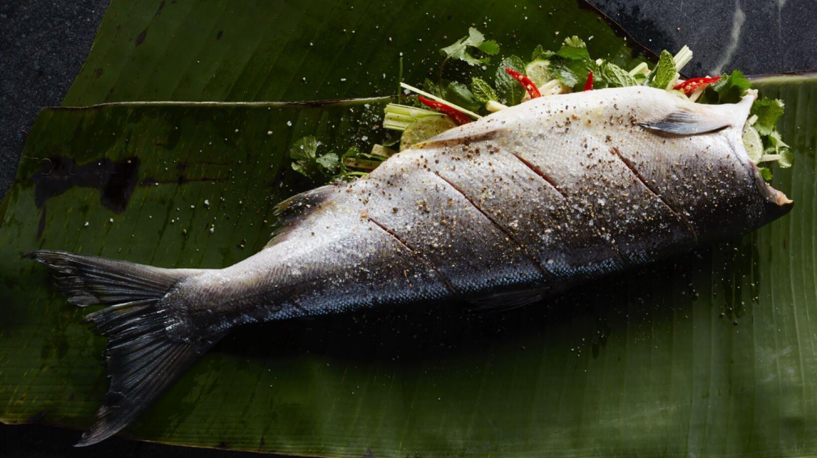 ТОП-3 літніх гриль-рецепта з дикої риби Аляски