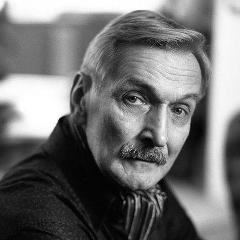 Актор Володимир Талашко.