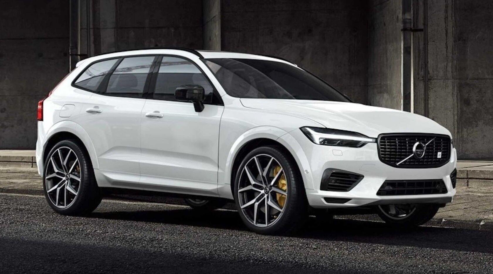 Обслуговування дорогих автомобілів, в тому числі Volvo, вимагає витрат