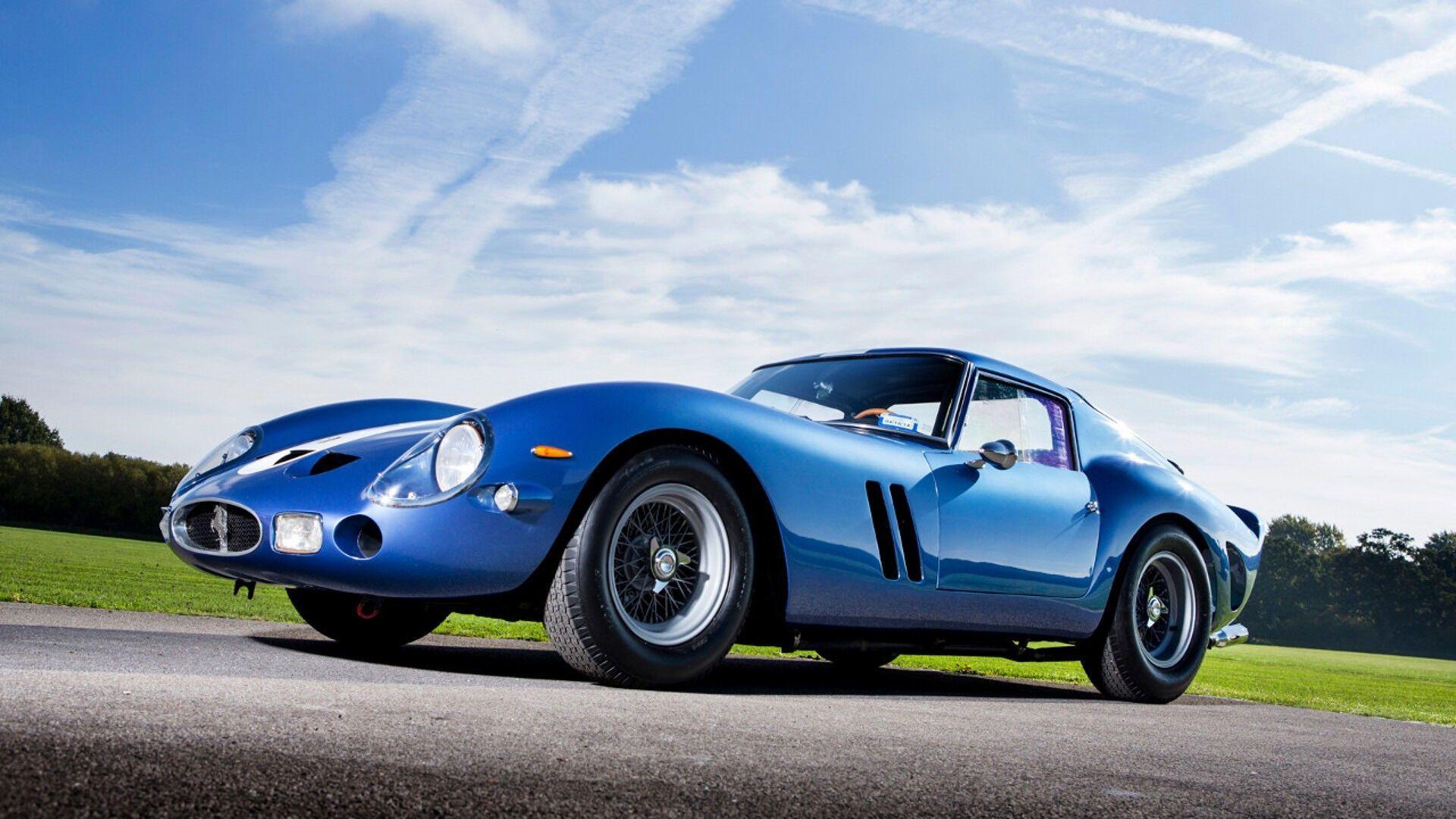 Ferrari 250 GTO 1963 року із шасі під номером 4153GT в 2018 році був придбаний Девідом Макнілом за $70 млн