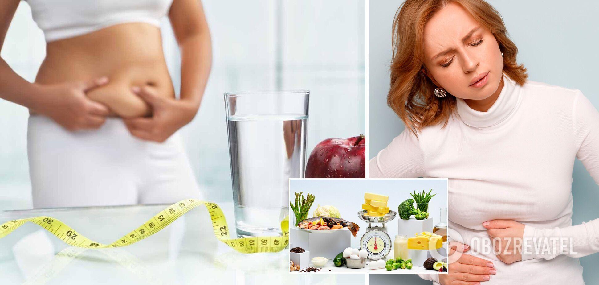 Фахівці дійшли висновку, що кето-дієта може спровокувати певні захворювання
