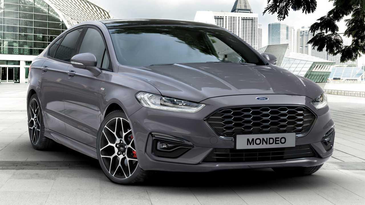 Масові моделі Ford в плані обслуговування коштують не дуже дешево