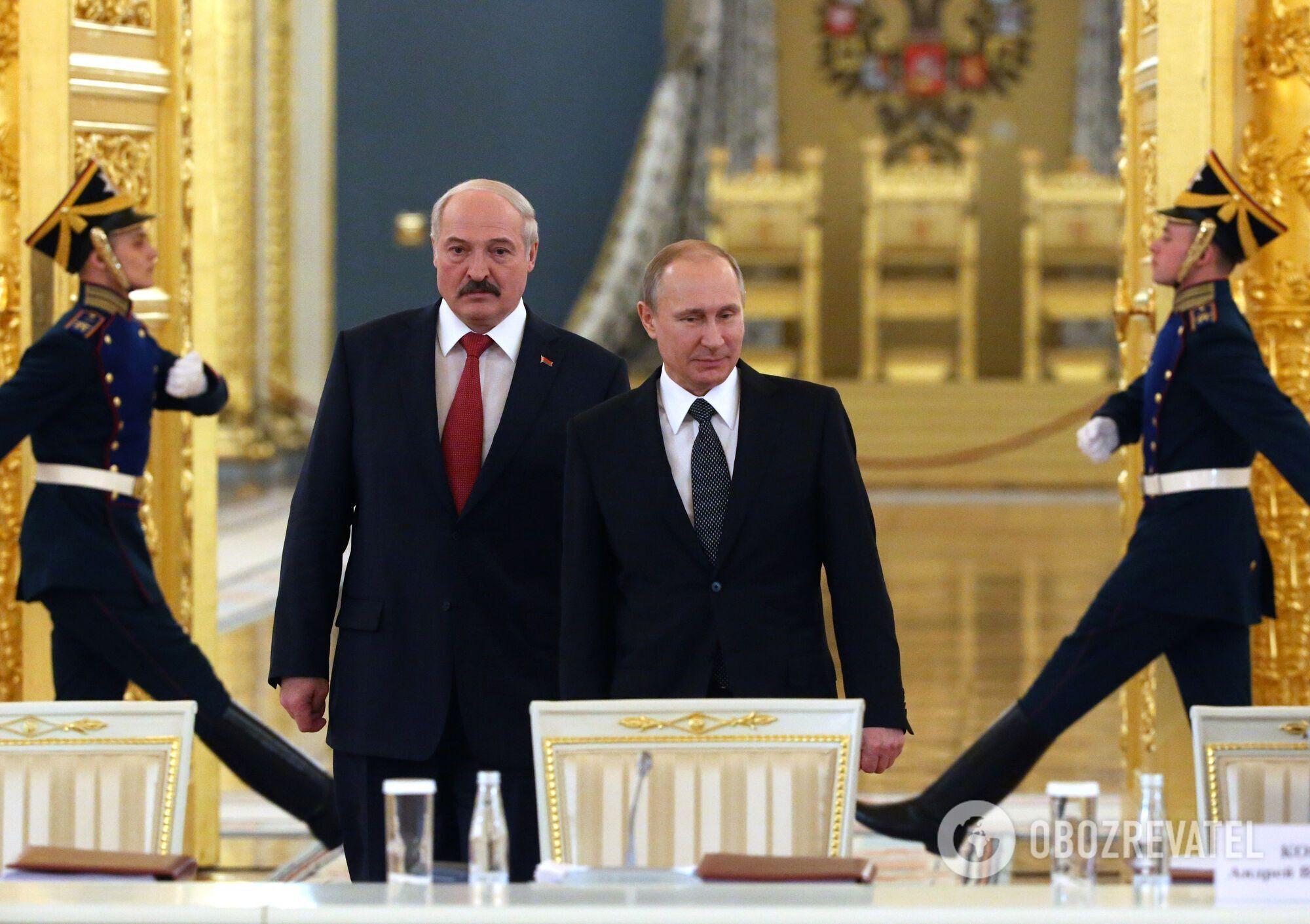 Ситуація в Білорусі з кожним днем стає більш напруженою
