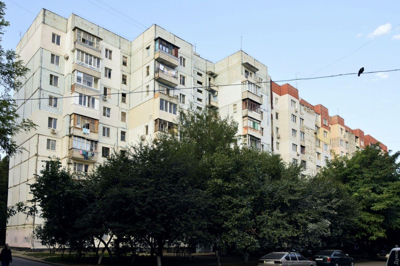 Інцидент стався в багатоповерхівці в Одесі