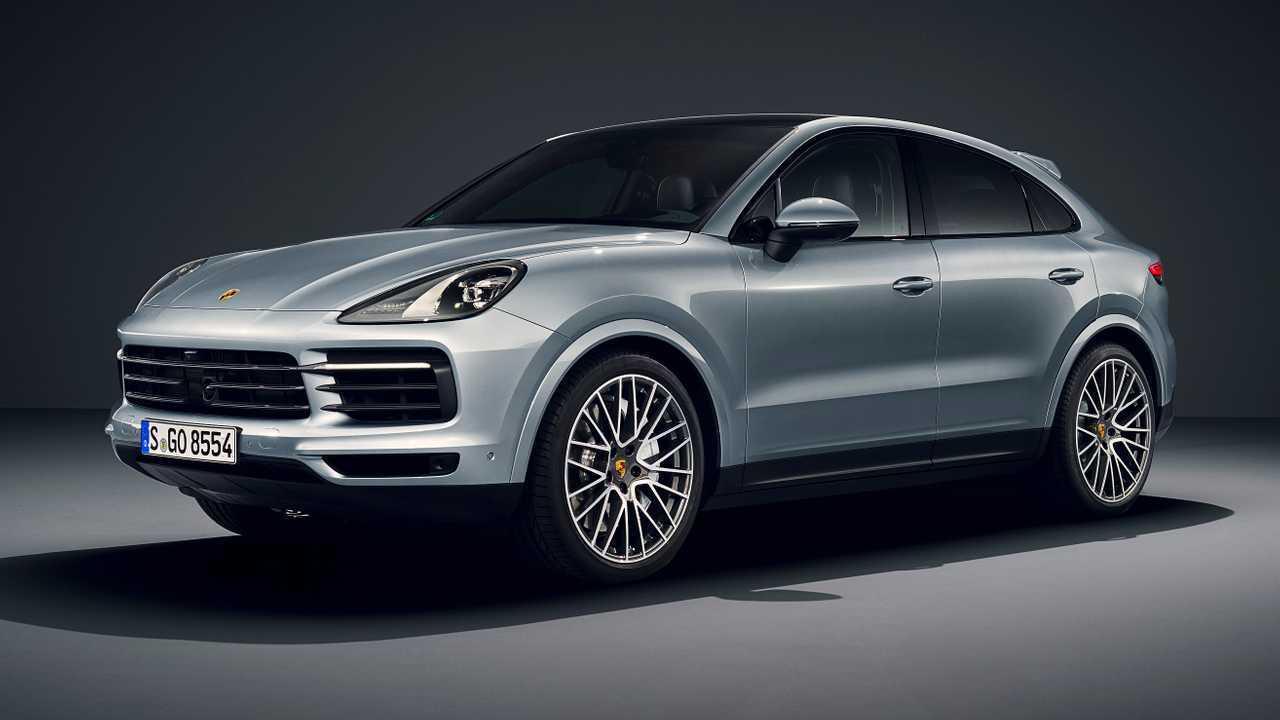 Porsche – преміальний бренд. Витрати відповідні