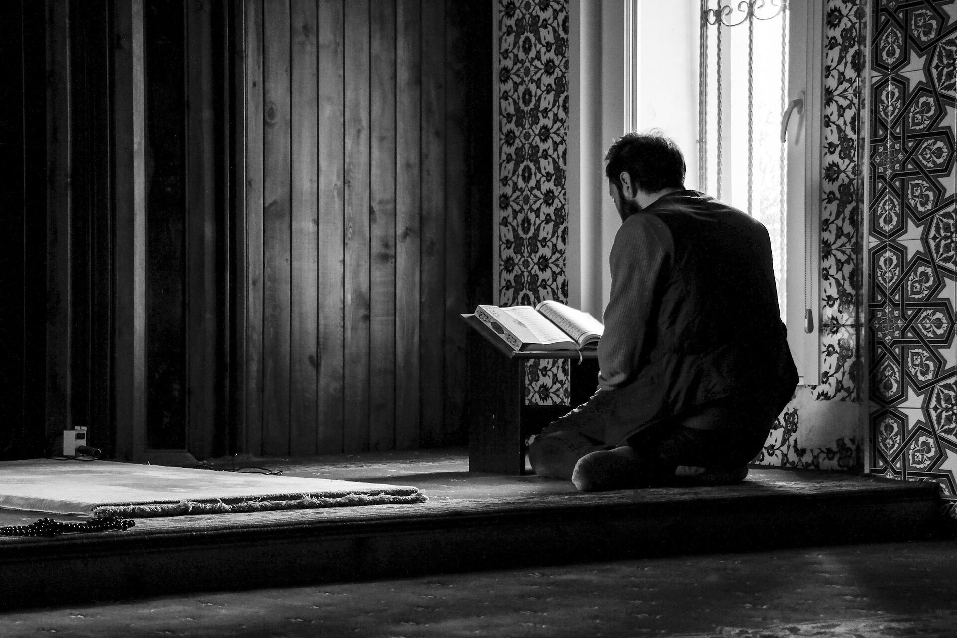 Ежедневные намазы важны для каждого правоверного мусульманина
