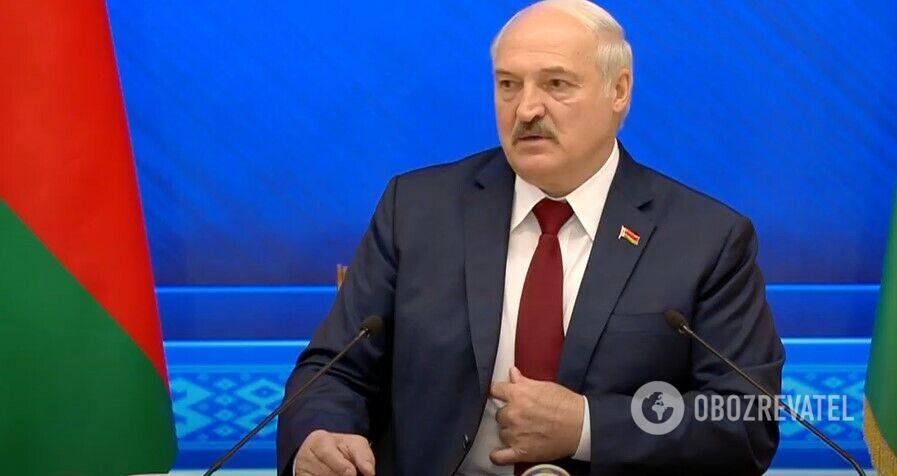 Лукашенко якобы выиграл выборы в 2020 году