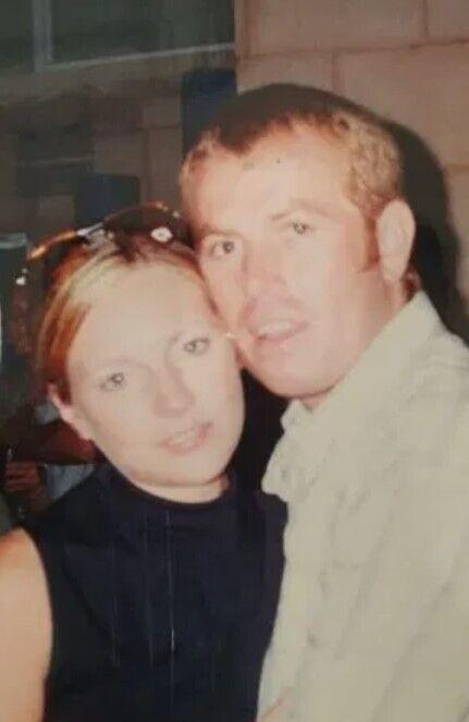 Наташа и ее муж Дэмиен не занимались сексом 15 лет.