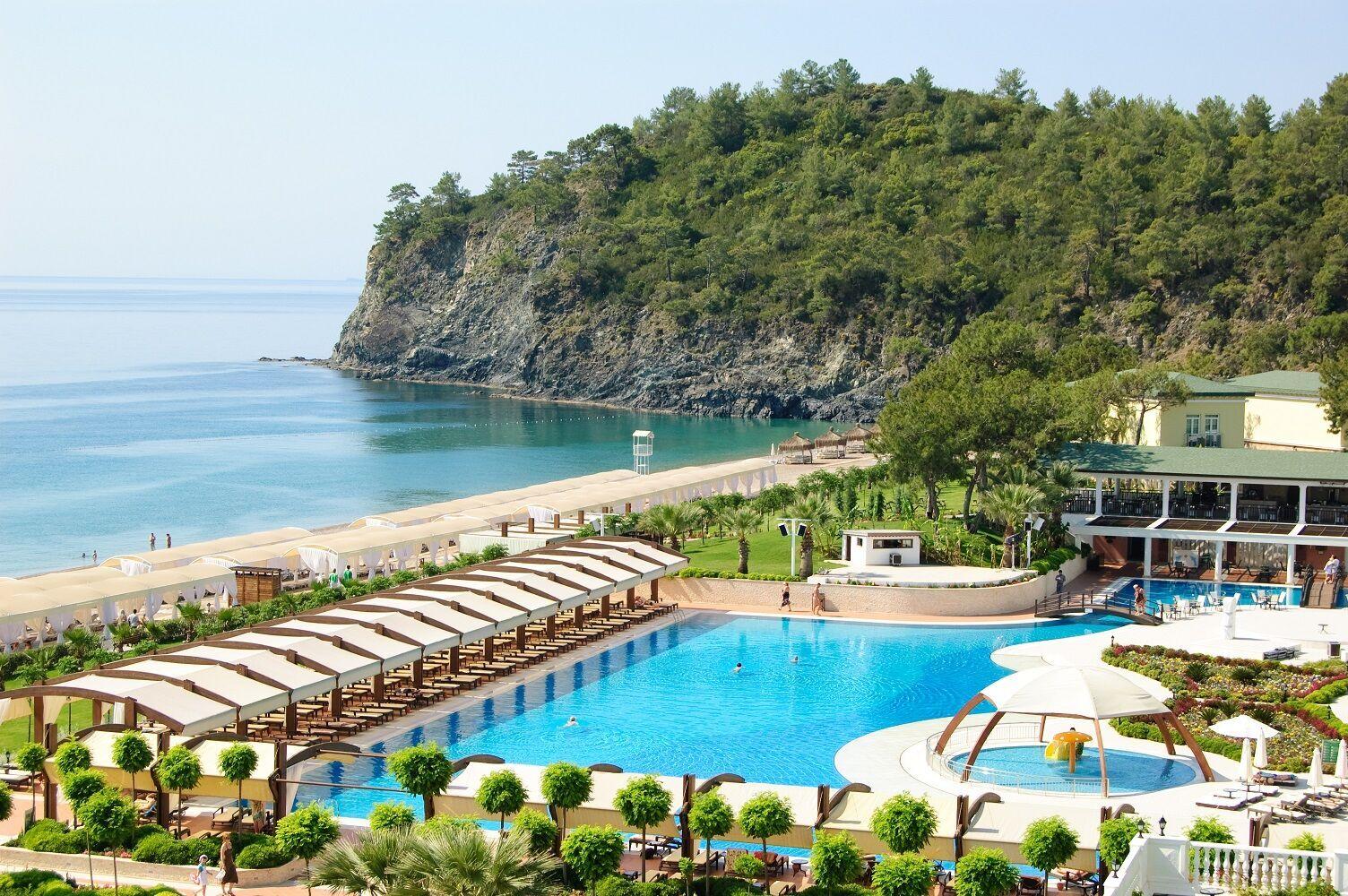 Отдых в Турции в 2021 году