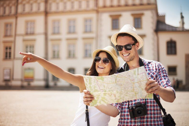 Туристам можуть пропонувати підроблені квитки на екскурсії