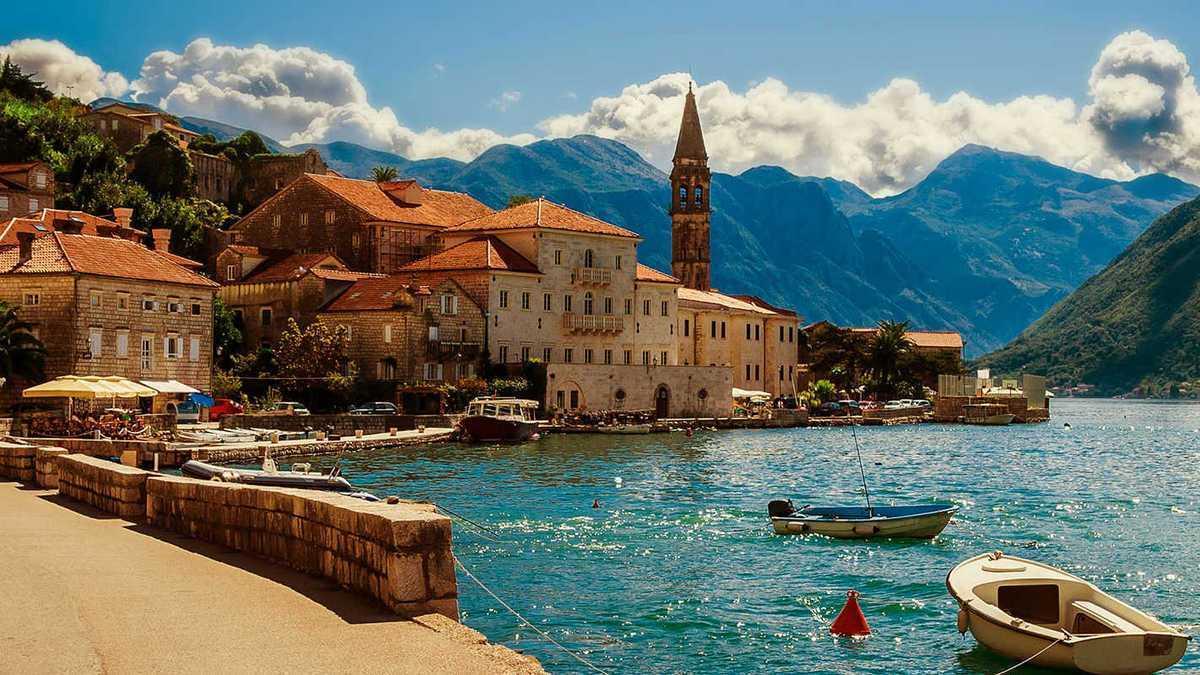 Отдых в Черногории в 2021 году