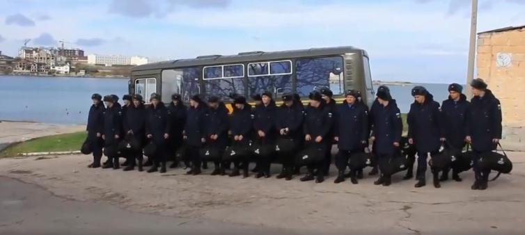 С 2015 года в российскую армию отправили 31 тысячу жителей полуострова