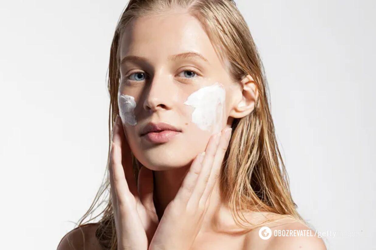 Резкая смена температуры негативно сказывается на нашей коже