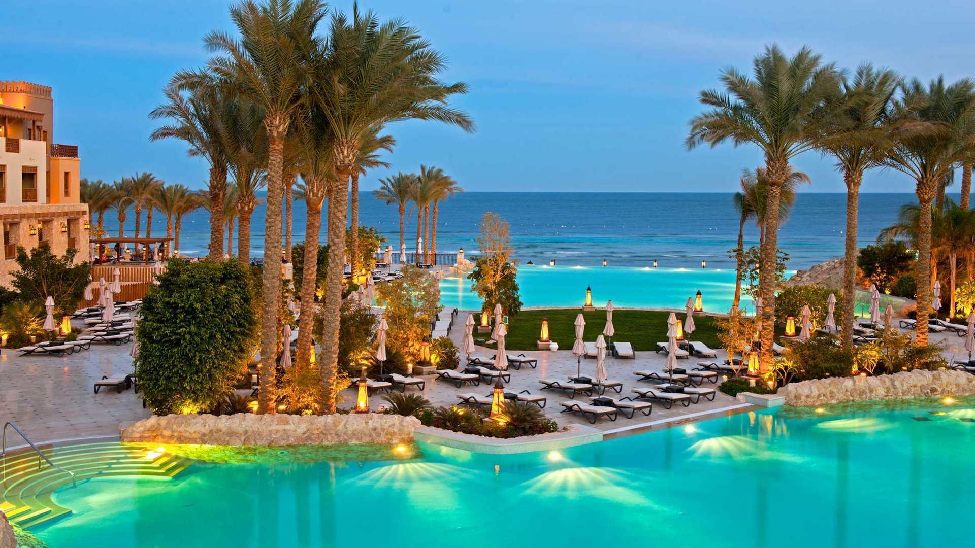 Отдых в Египте в 2021 году