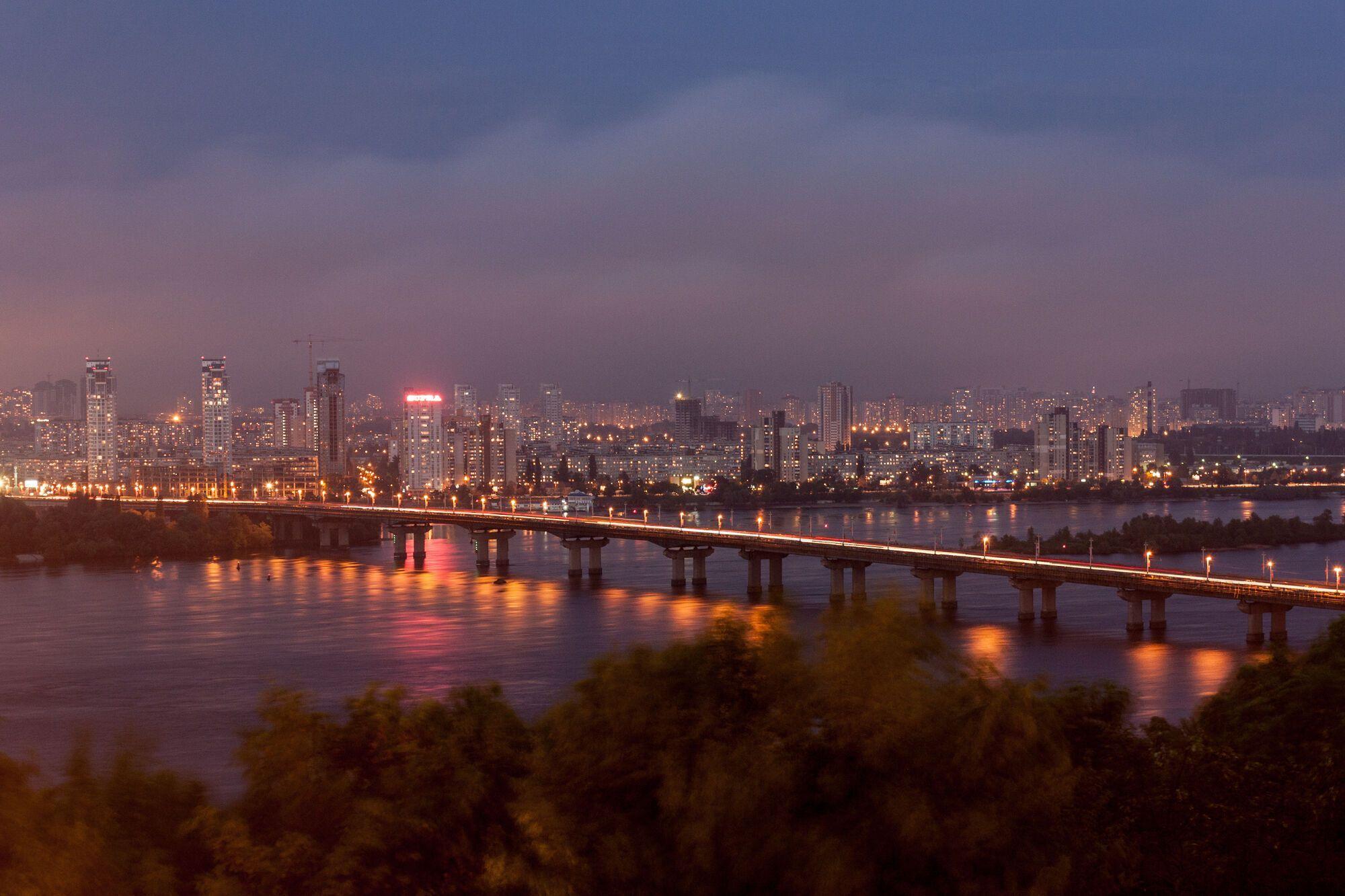 Київ йде на 8-му місці в рейтингу найдешевших столиць Європи