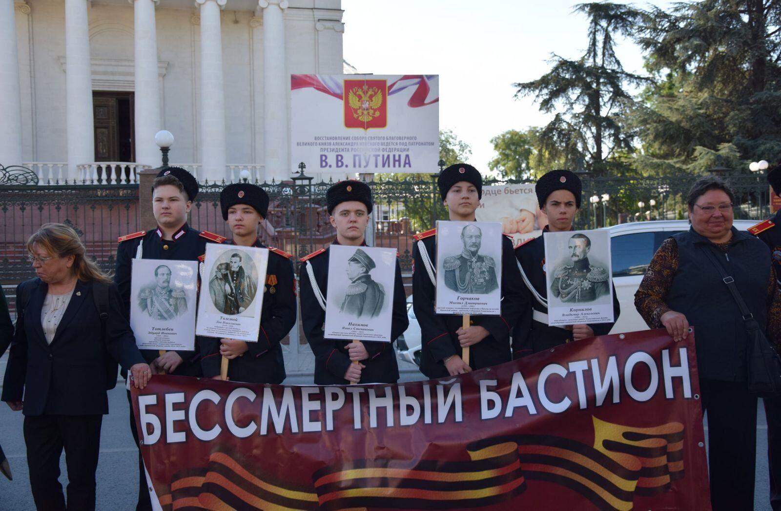 Новости Крымнаша. Крым постепенно превращают в Тагил