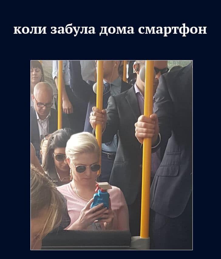Мем про смартфоны