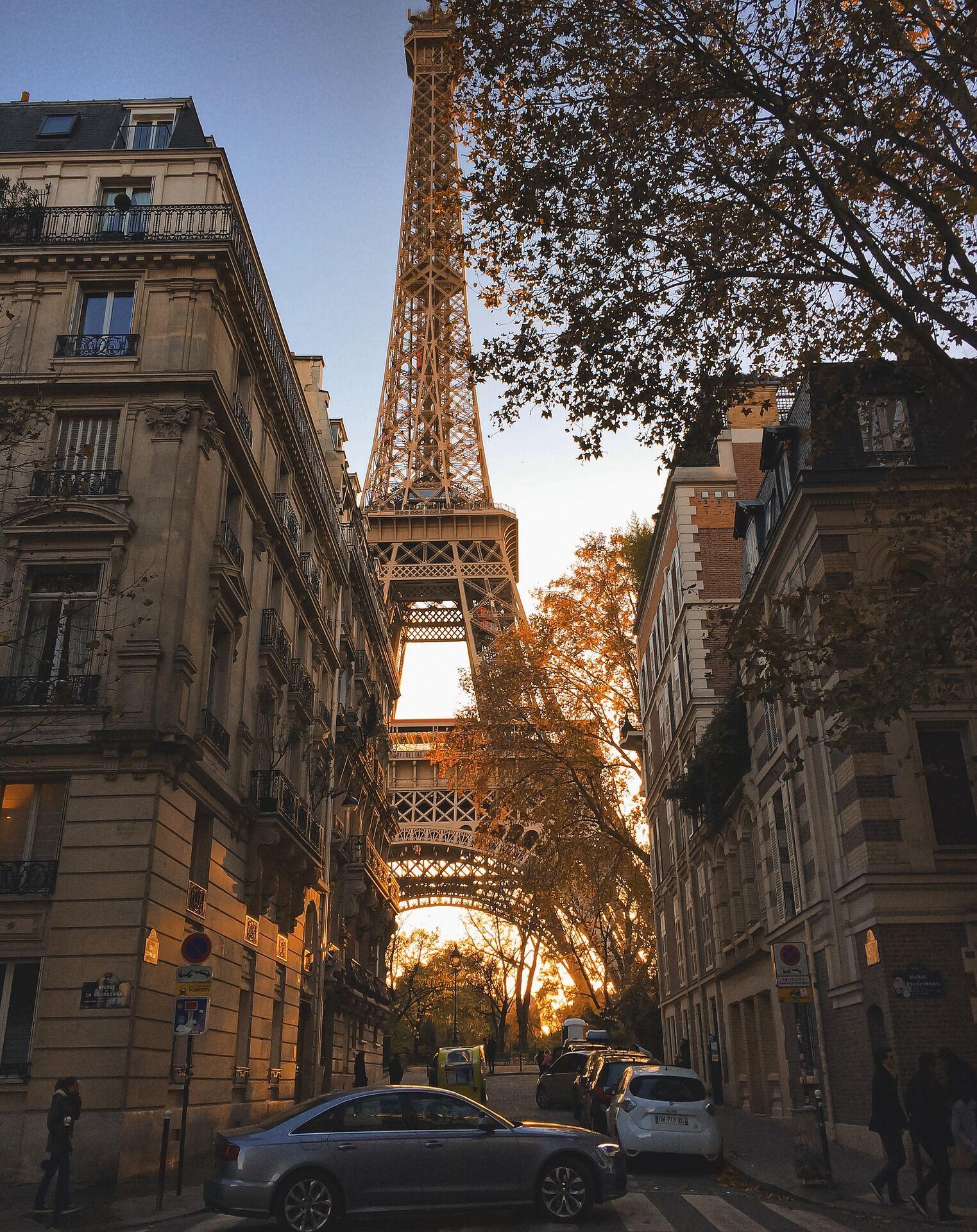У Парижі найвища середня ціна будинку в Європі