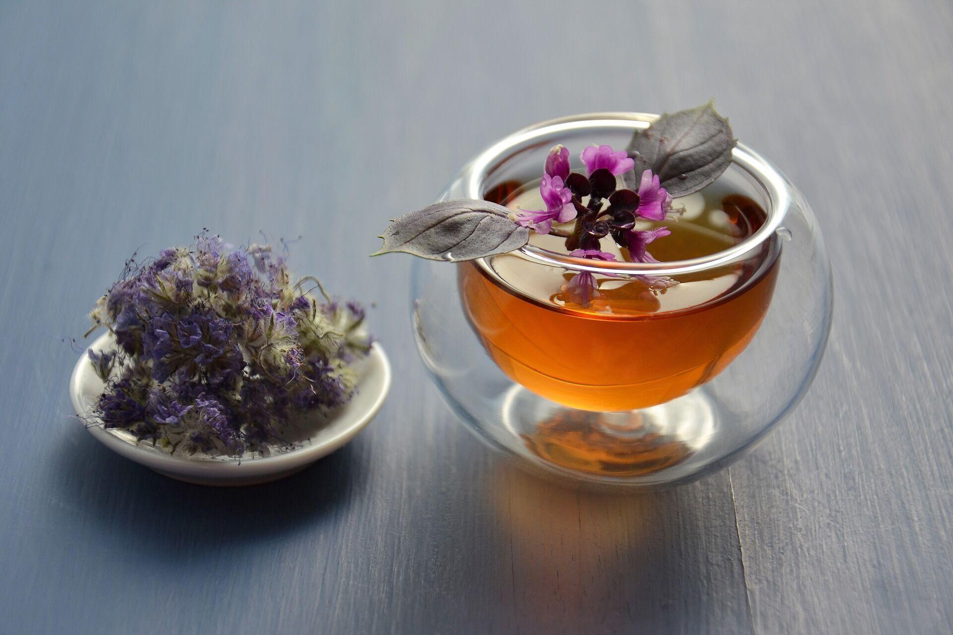 Чай є натуральним універсальним адаптогеном