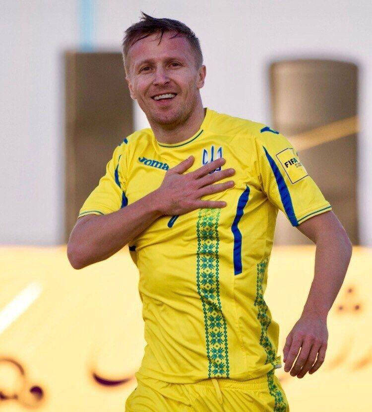 Олег Зборовський
