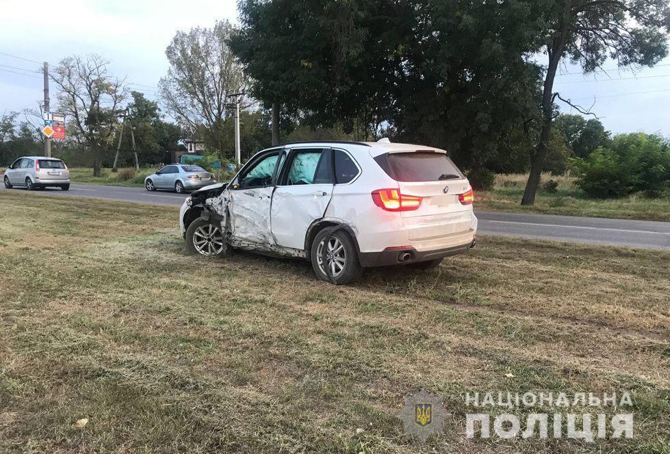 Авто BMW Х5
