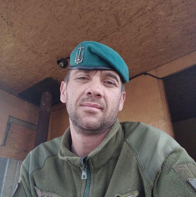 На Донбассе погиб Алексей Куленко