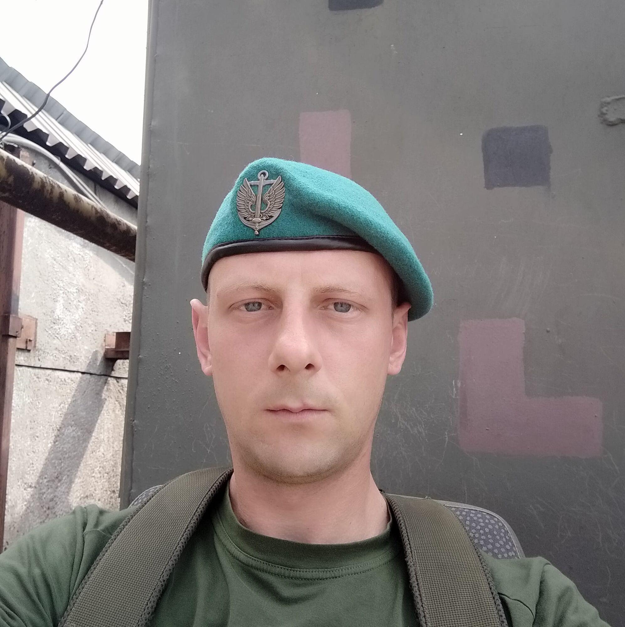 Артур Голуб погиб 12 сентября