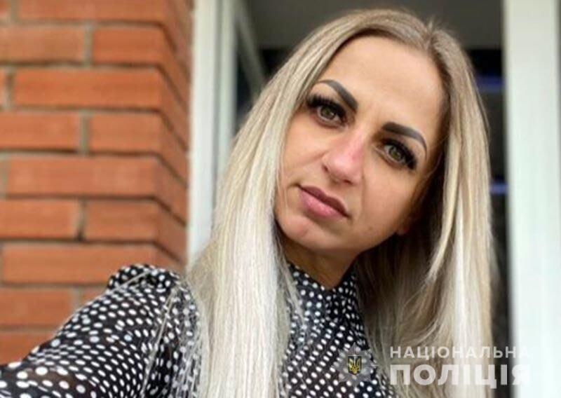 Анна Соляник