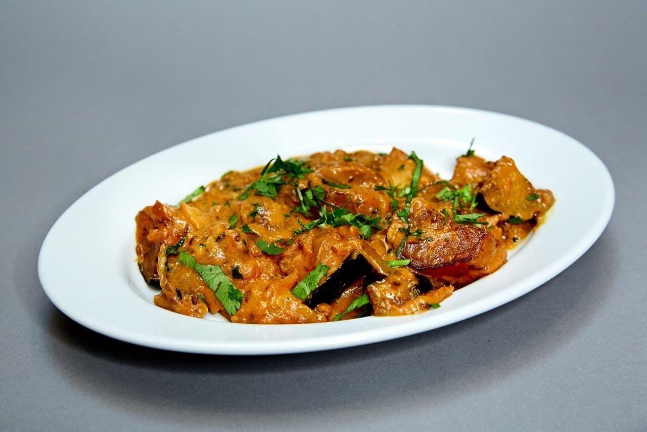 Первые блюда из Индии и Китая