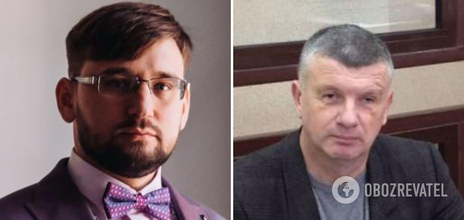 """""""Адвокаты"""" задержанных"""