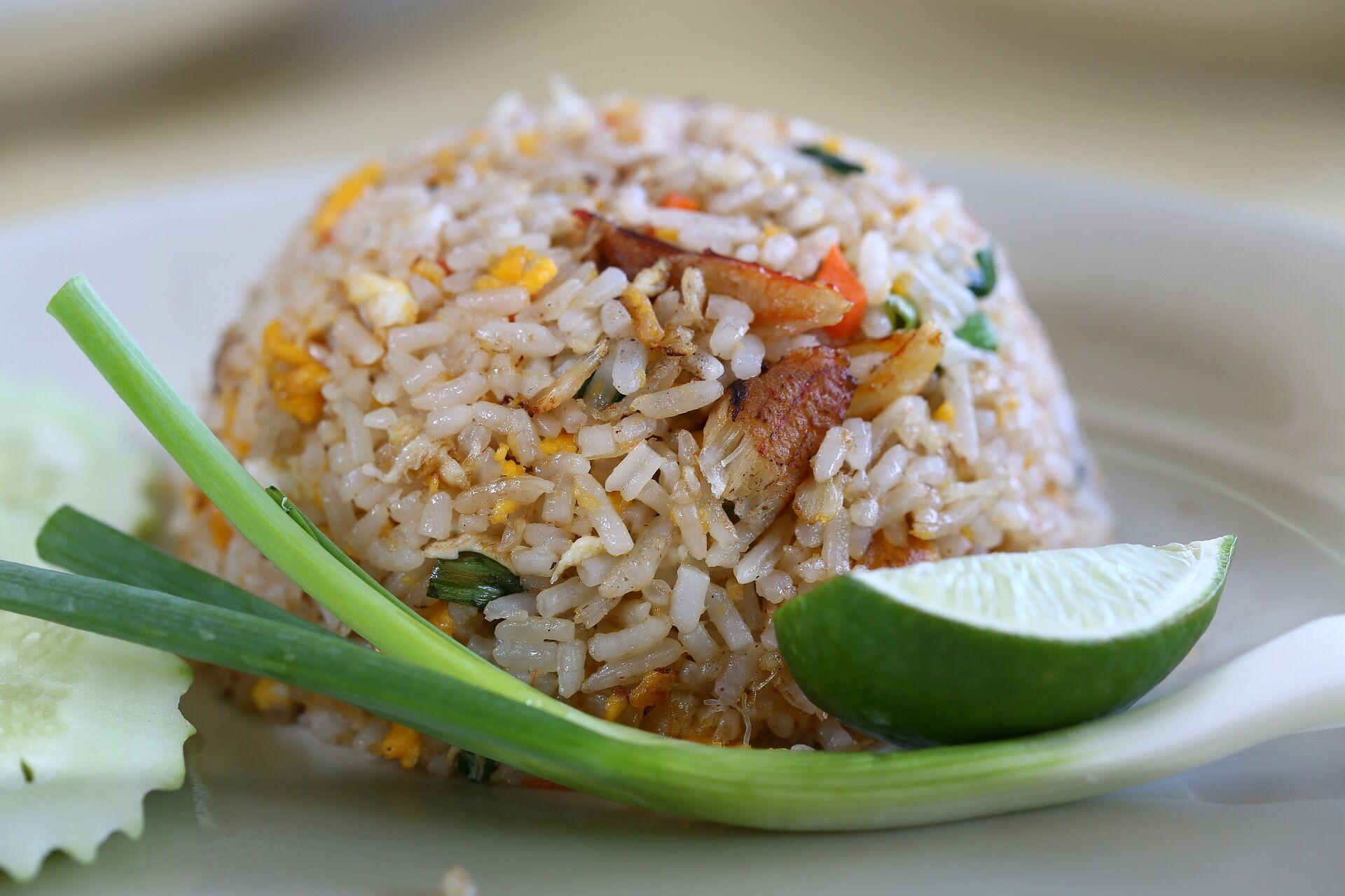 Рис нельзя есть на второй день после приготовления