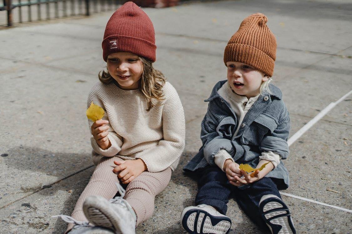Обновляем детский осенний гардероб: модные тренды-2021