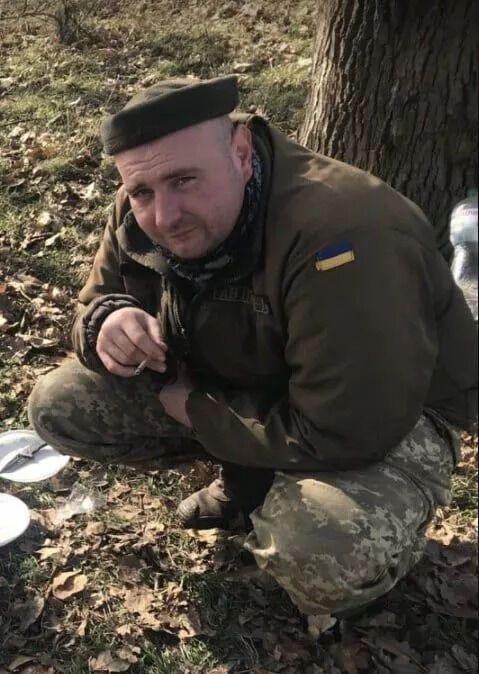 Валентин Чепурной