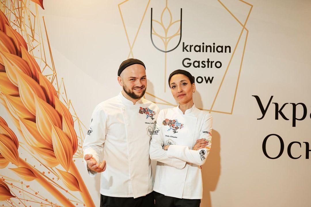 Померла кухар Стелла Клименко