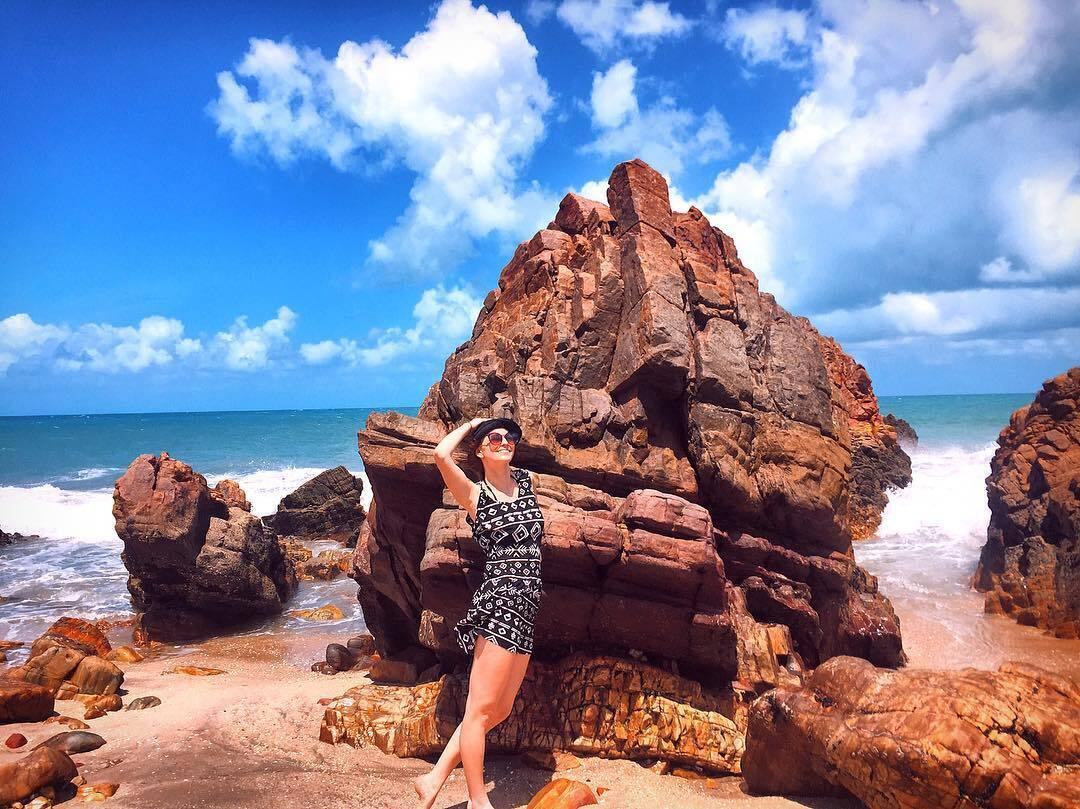 За словами Олени, в Бразилії хороший клімат і медичне обслуговування