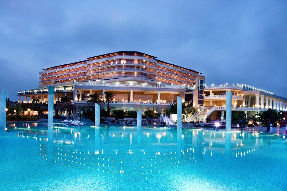 Готель у Туреччині
