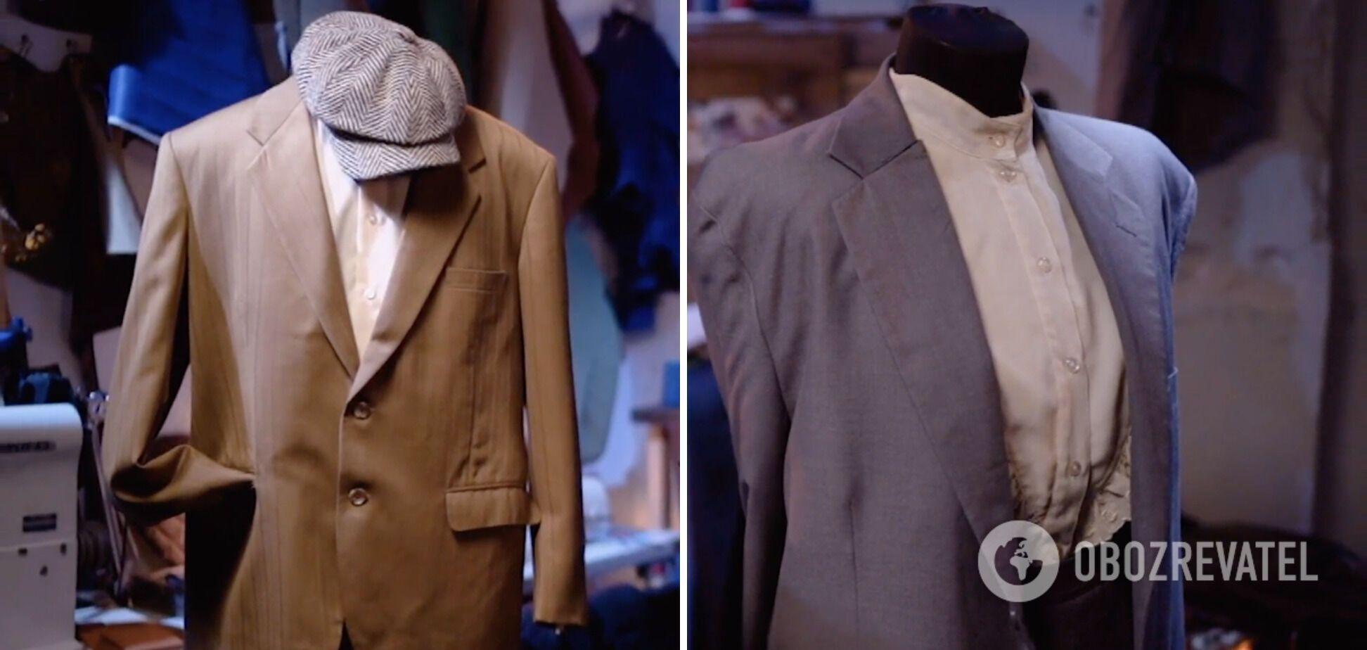 Одяг в СРСР був сірим і понурим