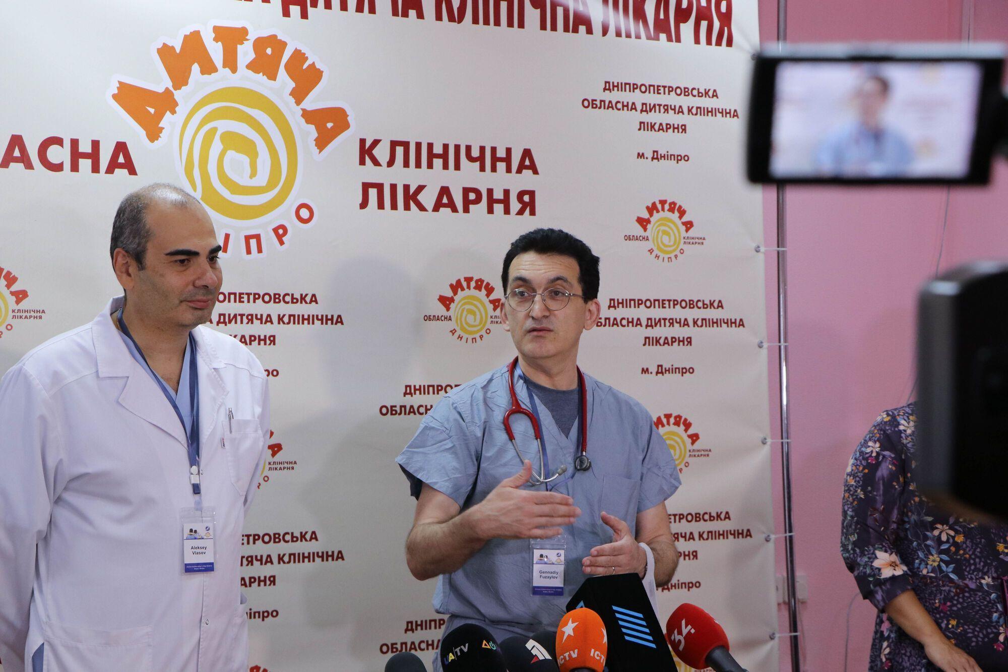 Геннадий Фузайлов