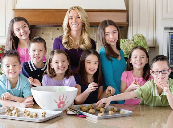 Кейт народила шістьох дітей