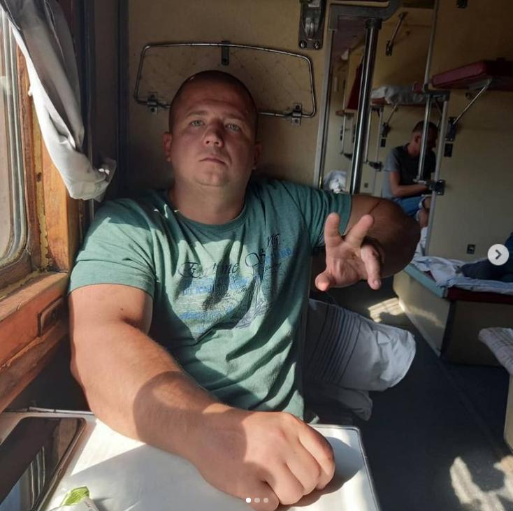 Пасажир поскаржився на умови в вагоні