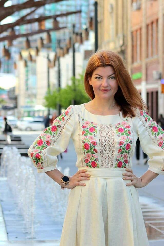 Дар'я Гречищева
