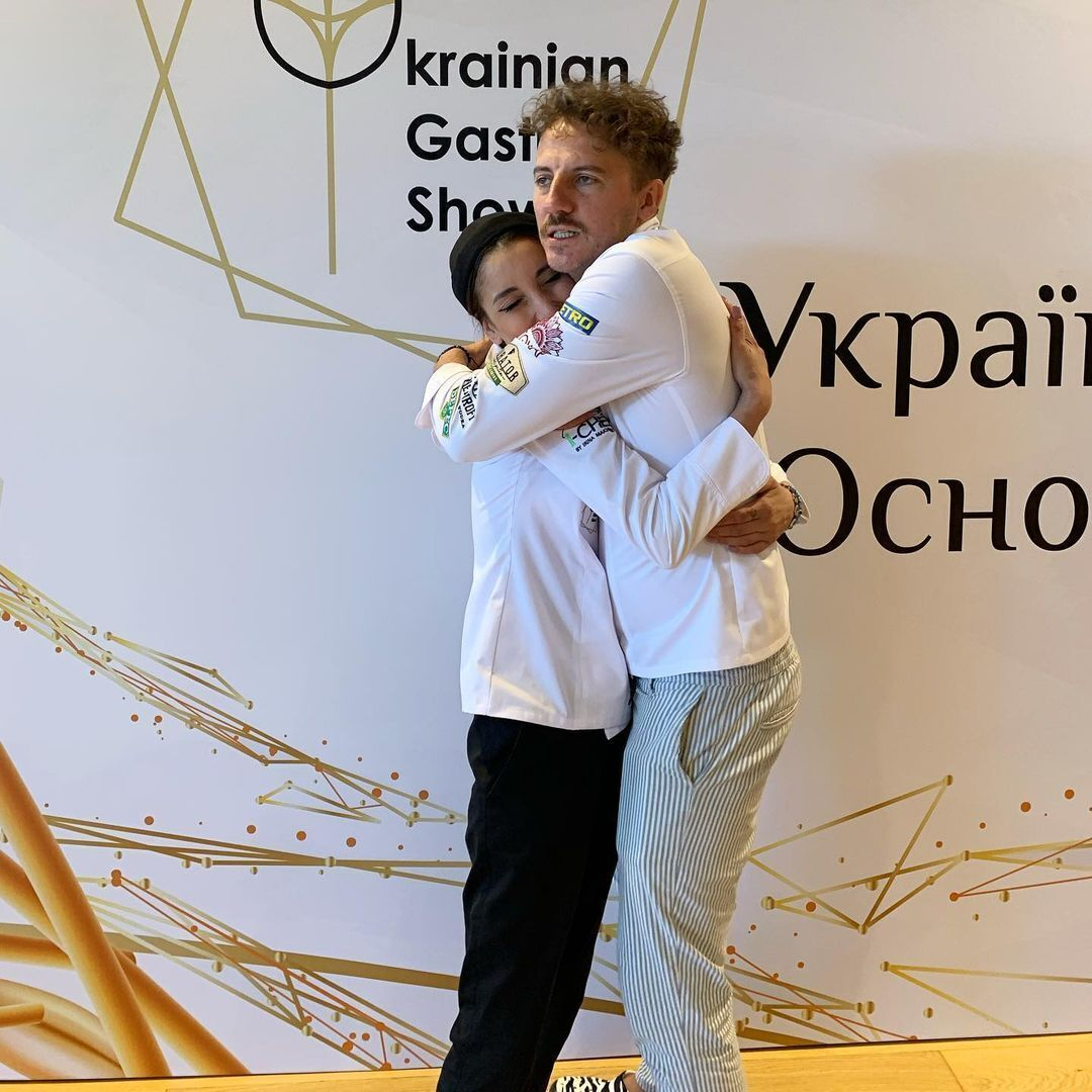 Клименко с Клопотенко