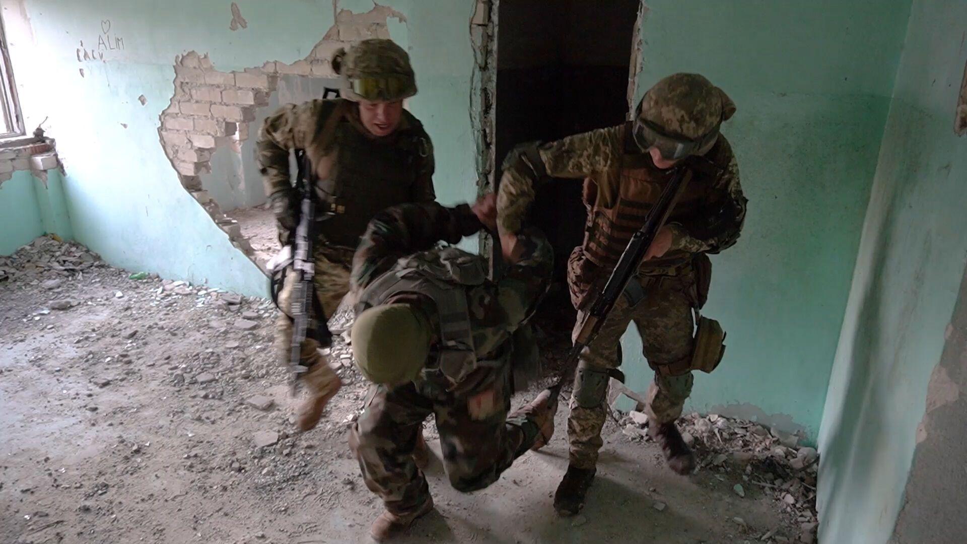 Военные ВСУ
