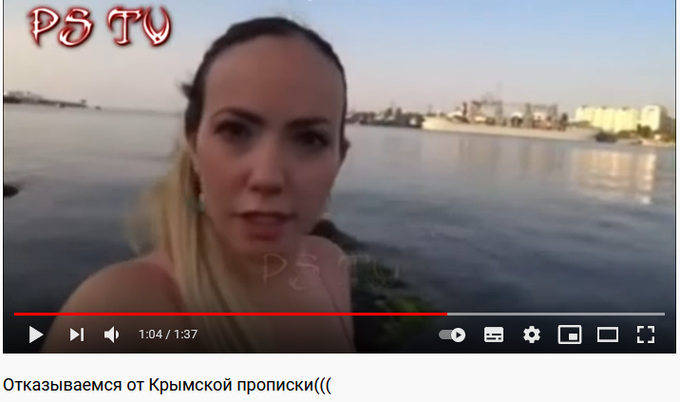 Новини Кримнашу. На жаль, кримчани йшли в навантаження разом з Кримом (с)