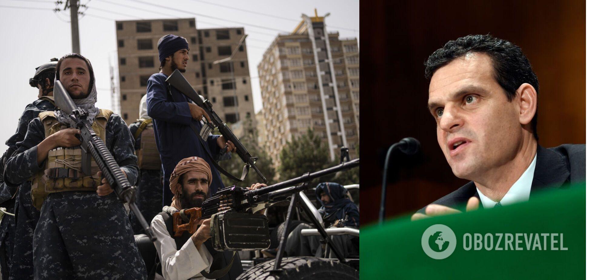 """Дэвид Коэн убежден, что """"Аль-Каида"""" может нести новую угрозу США"""